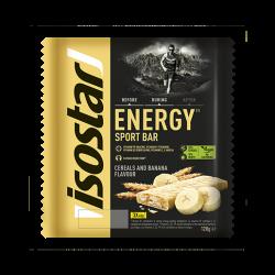 Energy Sport-Riegel Banane