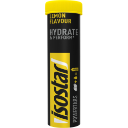 Powertabs Fast Hydration Lemon