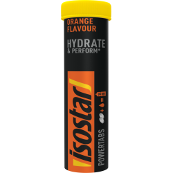 Powertabs Fast Hydration Orange
