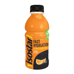Fast Hydration Orange