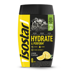 Hydrate & Perform Lemon